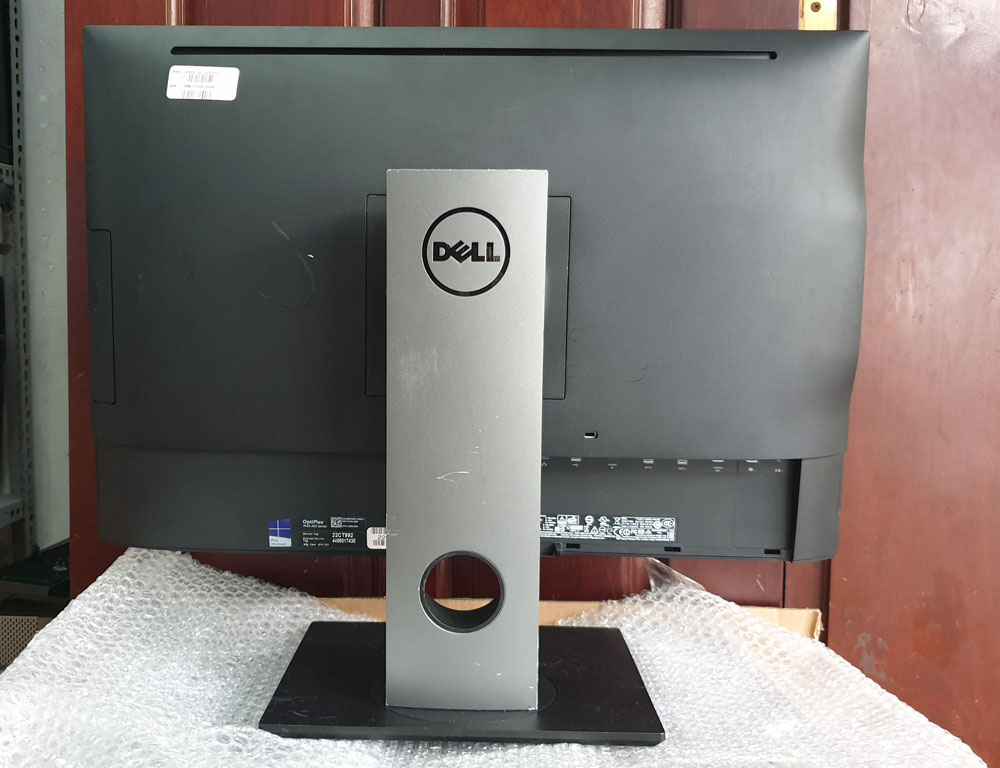 All in One Dell OptiPlex 7440, Core i5 Gen 6, 16GB, SSD M2 240G 24in LED IPS
