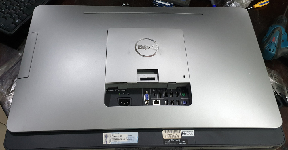Desknote Dell OptiPlex 9020, Core i3 4130, 4GB, 500GB, 23in LED HD1920