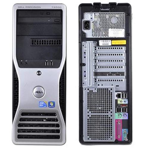 Dell Precision T3500 Workstation, Xeon W3530, 8GB, Quadro FX580