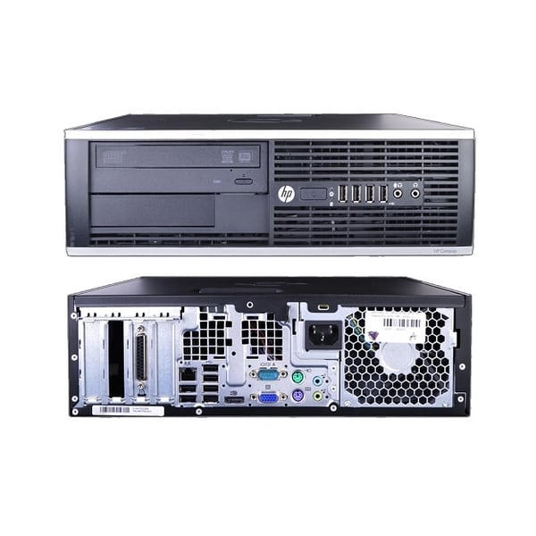 HP Compaq 6200 Elite SFF, G550 , RAM 2Gb, HDD 160GB