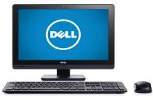 All in One Dell OptiPlex 3011, Core i5 3470s, 4GB, HDD 320GB, 20in LED
