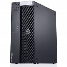 Dell T3600 Workstation, Xeon E5 2650, 32GB, K2000, SSD128 + 500G